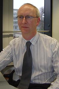 Benoît Collin - Administrateur Général adjoint